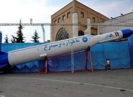 شلیک موفقیت آمیز دستاورد جدید موشکی ایران در سکوت خبری!