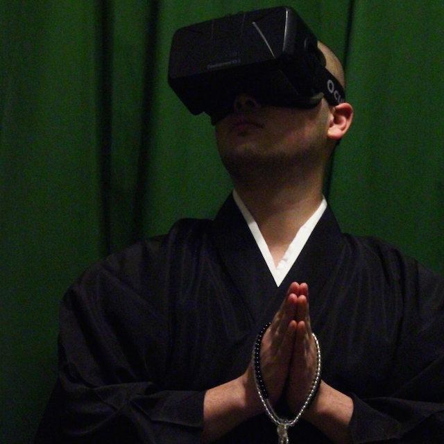 راهب ژاپنی که توکیوی عصر فئودال را در واقعیت مجازی بازسازی میکند