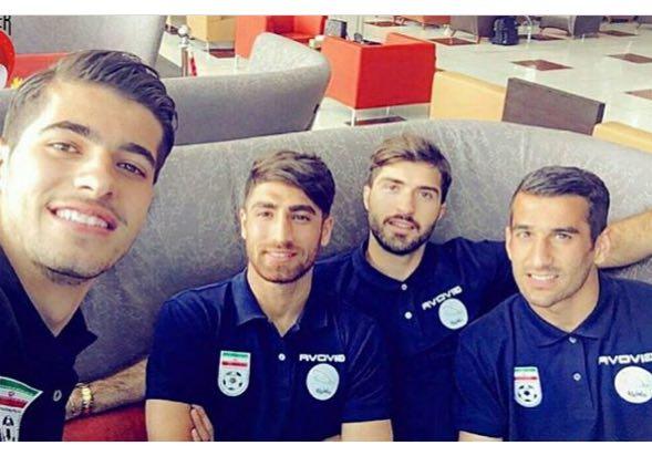سلفي موفق و ناموفقهای فوتبال ايران
