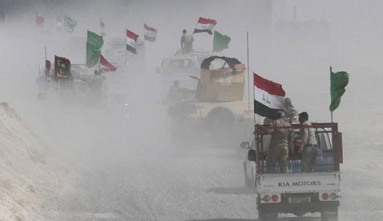 نابودی پالایشگاه نفت داعش در سوریه/ مانعی جدید بر سر راه اجرای برجام