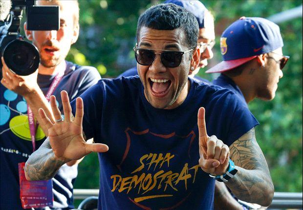 مدافع فیکس بارسلونا به یوونتوس پیوست
