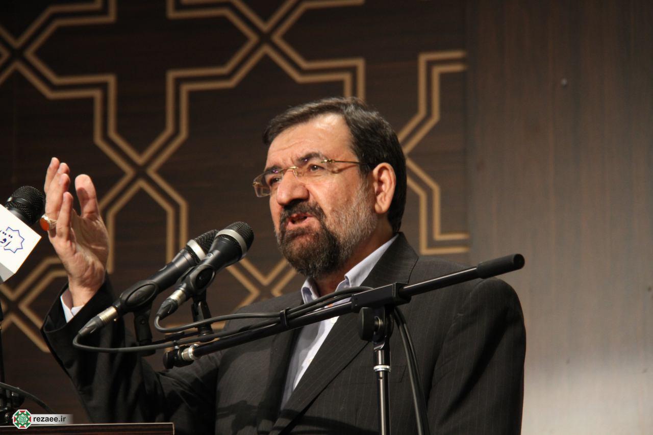 رضایی: اقتدار واقعی و الهی به ایران بازگشته