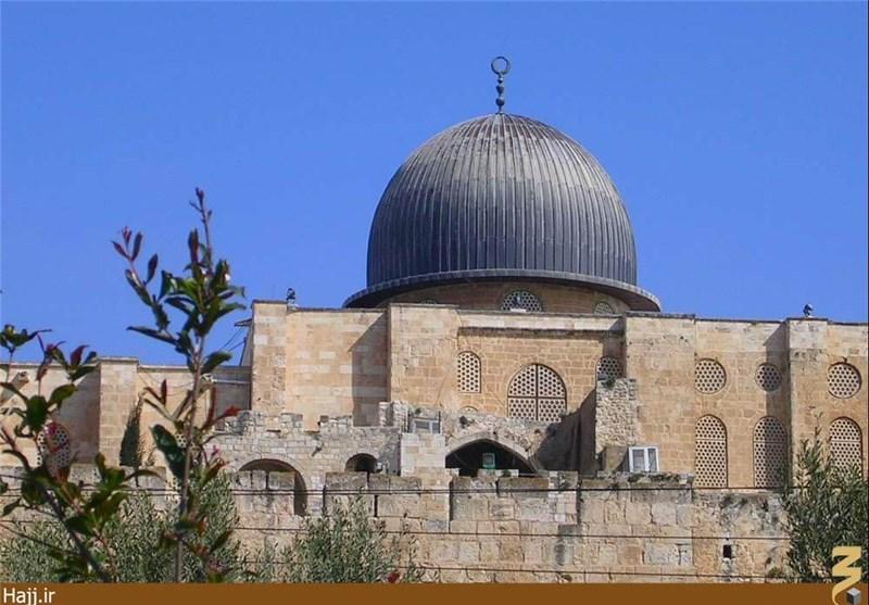 طرح جدید صهیونیستها برای مسجد الاقصی