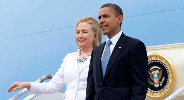 باراک اوباما رسماً از هیلاری کلینتون حمایت کرد
