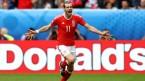 تصاویری از درخشش گرت بیل در یورو2016