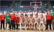 بسکتبال ایران نماینده آمریکا را شکست داد