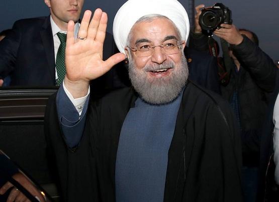 شکایت ایران از آمریکا رسیدگی نمیشود؟/ مرکل، مخالفت با سفر روحانی را کنار گذاشت
