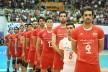 اسامی تیم ملی والیبال اعلام شد