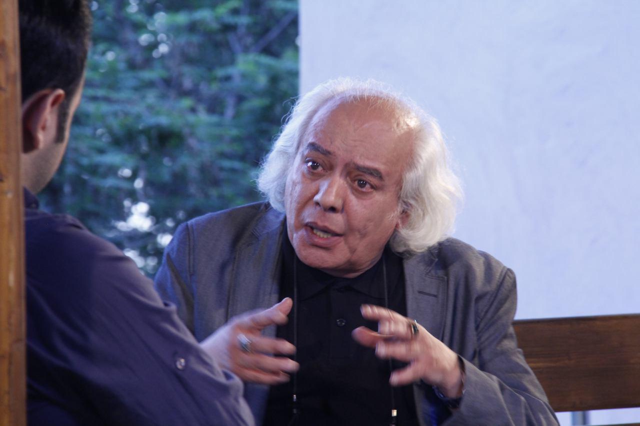 فراستی: فیلم کمال تبریزی مصداق بیغیرتی و وطن فروشی است!
