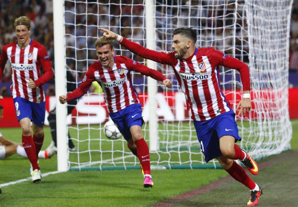 یازدهمین قهرمانی رئال مادرید با پنالتی مشکل گشای رونالدو