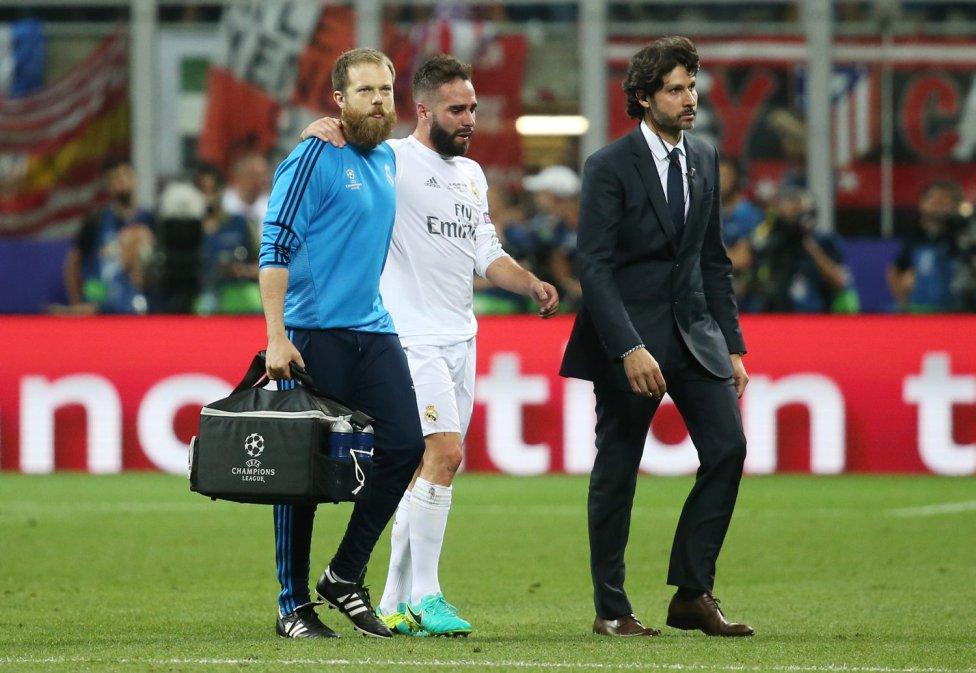 یازدهمین قهرمانی رئال مادرید با پنالتی مشکل گشای رونالدو+تصاویر