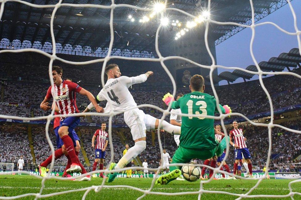 فینال لیگ قهرمانان اروپا به روایت آمار