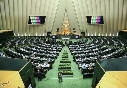 علی لاریجانی رئیس مجلس دهم شد/ پزشکیان و دهقان نواب رئیس شدند