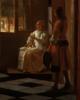 چگونه مدیر عامل اپل در این نقاشی قرن هفدهمی یک آیفون کشف ک...