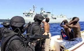 جزئیات حمله دزدان دریایی به نفتکش ایرانی