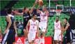 شکست تیم ملی بسکتبال ایران مقابل تیم دهم رنکینگ جهان