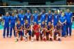 دستگیری 8 بازیکن ملی پوش والیبال به اتهام تجاوز