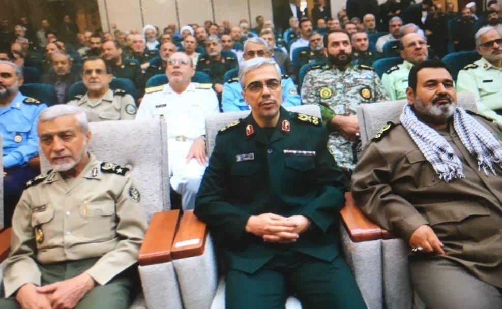"""نتیجه تصویری برای ستاد کل نیروهای مسلح + تابناک"""""""