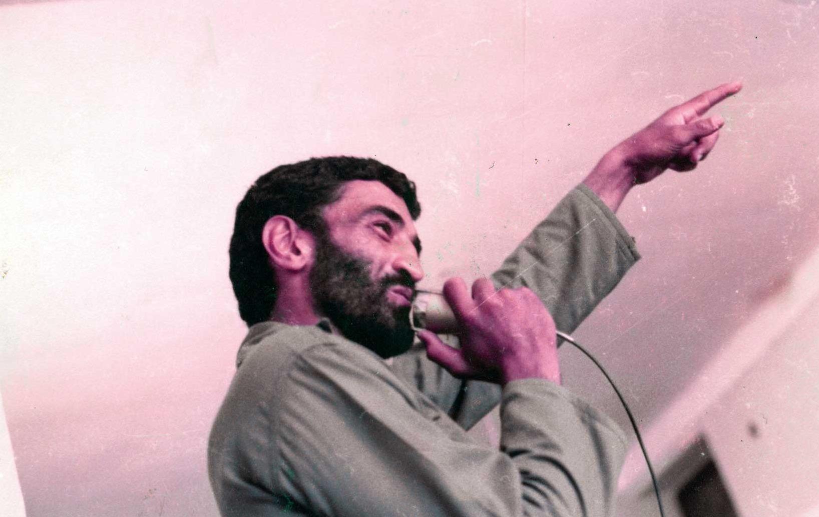 صهیونیستها حاضرند برای تحویل احمد متوسلیان مذاکره کنند