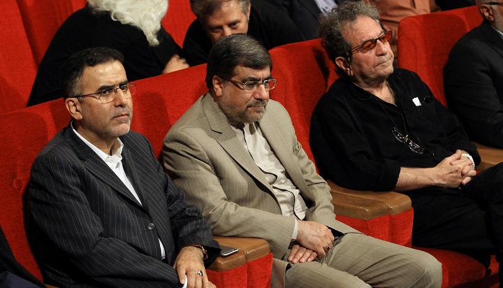 «اجنبی» مسئول مرگ عباس کیارستمی شناخته میشود