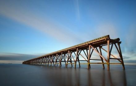 تصاویر زیبا از سواحل انگلیس