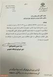 مخالفت وزیر ورزش با ثبت روز کشتی در تقویم+ تصویر نامه