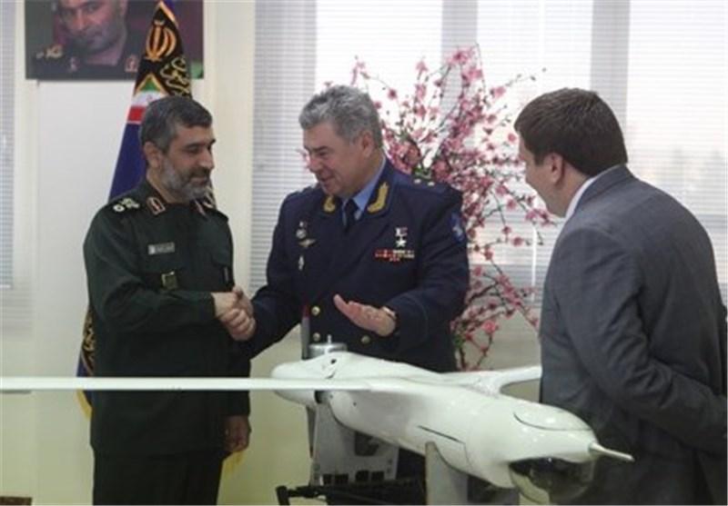 دو موشک پاتریوت اسرائیل به جای اصابت به پهپاد ایرانی، به یکدیگر برخورد کردند!