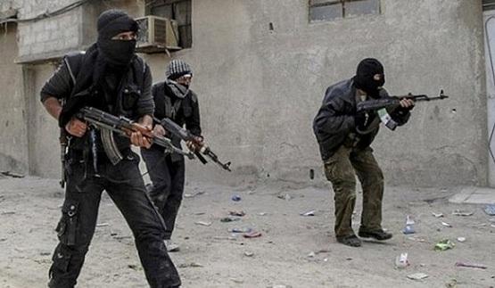 ایران، همچنان در لیست سیاه پولشویی/ اتحاد تروریستهای سوری علیه داعش