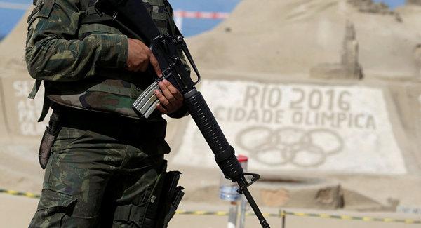 گروه برزیلی به داعش پیوست
