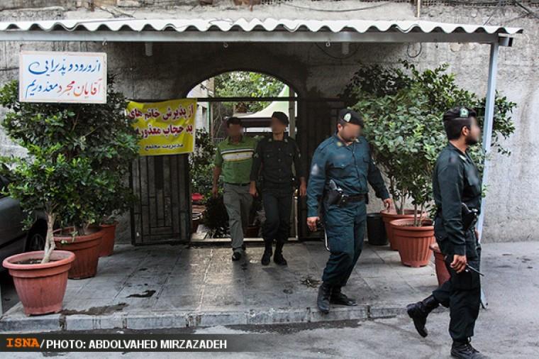 ردپای 3 فوتبالیست مشهور در پاتوق زنان بدکاره در باغچه فرحزاد