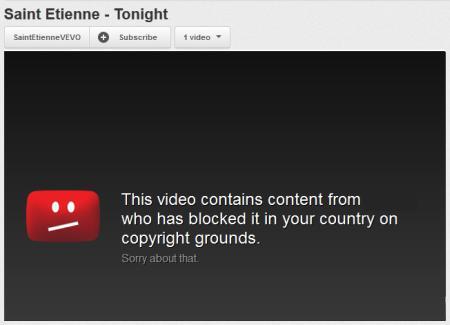 گسترش شدید ویدیوهای یوتیوب که در ایران پخش نمیشود