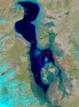 غروب دریاچه ارومیه؟