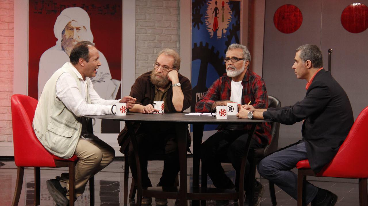 مهران مدیری: درباره سینماگران ایرانی و به خصوص رضا عطاران نظرم را نمیگویم