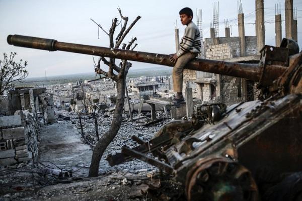 هدف بعدی داعش، کدام کشور است؟/ برآورد هزینه عملیات در عراق و سوریه برای آمریکا و انگلیس