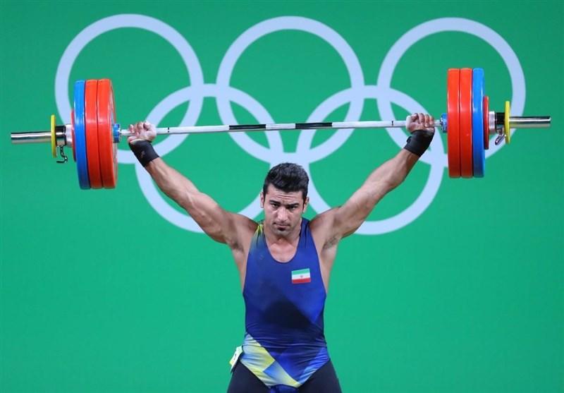 پس از شاهکار رستم؛ ایران در انتظار طلای سهراب/ زدن 178 کیلو در دومین حرکت