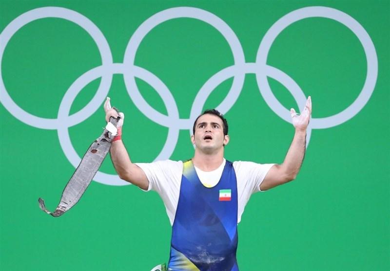 سهراب هم مثل رستم طلا کاشت/ مرادی،ایران را در جدول المپیک 20 شد