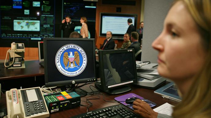 هک بزرگترین نهاد جاسوسی دنیا  «NSA»