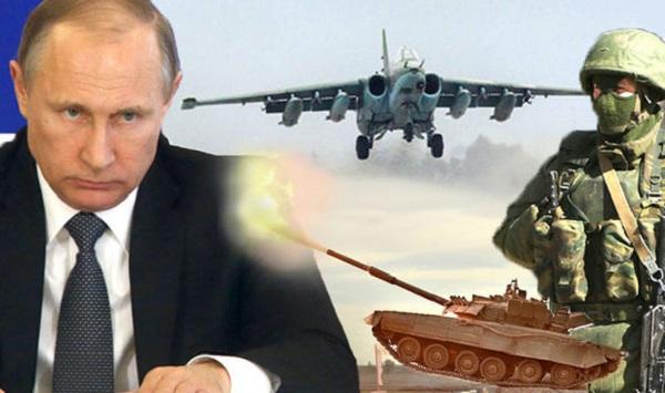 پوتین از ریاست جمهوری ترامپ حمایت میکند؟!/ هشدار مقتدا صدر به نظامیان انگلیسی