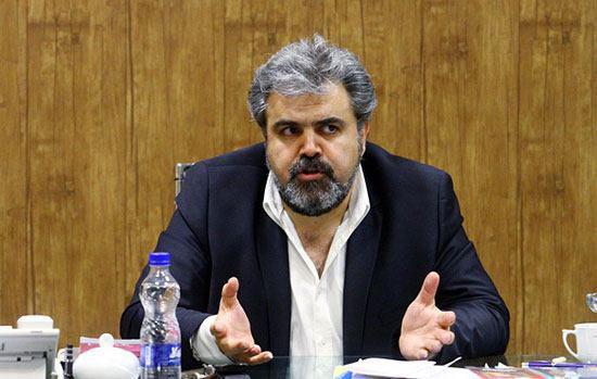 پهلوان مدیرعامل پیشین «پدیده شاندیز» بازداشت شد