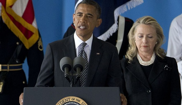 ادامه تصفیههای گسترده در ترکیه/ اوباما: به همراه کلینتون برنامه هستهای ایران را متوقف کردیم