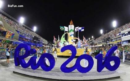 مراسم اختتامیه المپیک 2016 ریو
