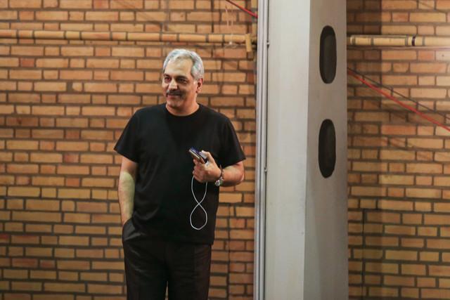 دستمزد 30 میلیون تومانی مهران مدیری برای هر شب اجرای «دورهمی»!
