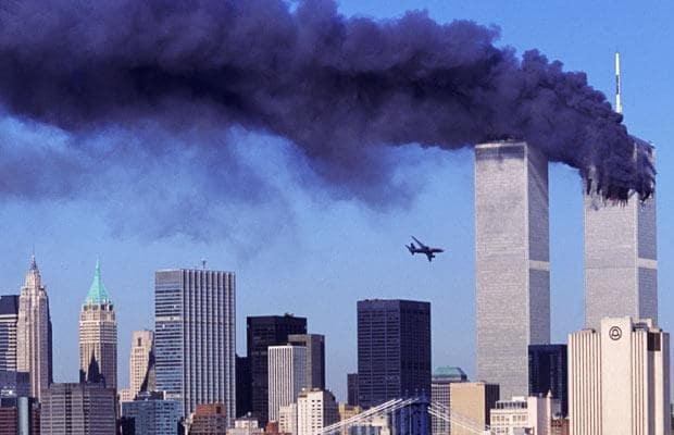 این 19 نفر، 11 سپتامبر را ساختند!
