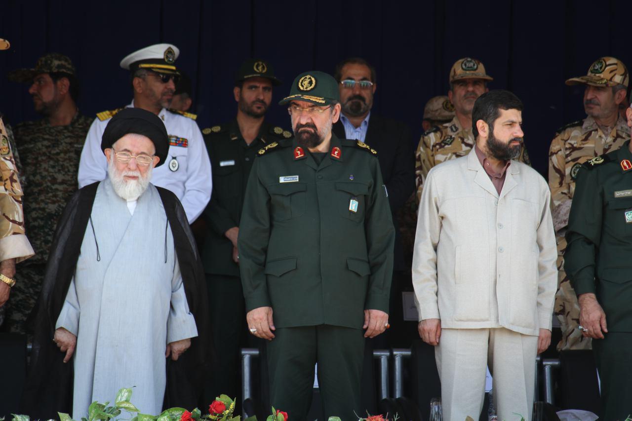 مردم استان خوزستان پاسخ آل سعود را میدهند