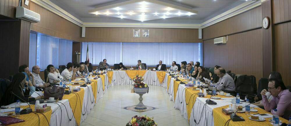 «انجمن روزنامه نگاران تهران»، تلاش برای نمایش تحقق وعده روحانی؟