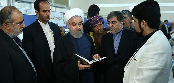 آیا روحانی نیز درباره مردم ایران مثل جنتی فکر میکند؟!
