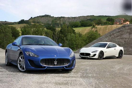 خودروهای ایتالیایی از 98 میلیون تا نزدیک 2 میلیارد