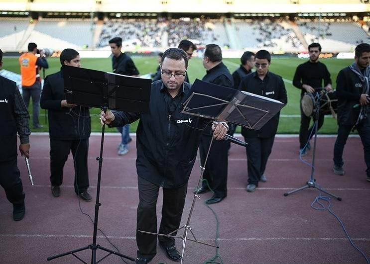 بازی برگشت ایران-ازبکستان در مقدماتی جام جهانی؛ساعت19شب قدر در استادیوم آزادی!