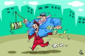 کاهش چسبندگی مدیران با اجرای طرح دولت/ ماجرای ضربه فنی کردن قهرمان کشتی توسط آیت الله هاشمی!/ بنگاههای املاک چرا به عملیات بانکی با «ربا» ورود کردند؟/ پیشدستی بانکها در برداشت کارمزد پیامک از حساب مشتریان
