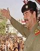 اعتبار شعارهای نژادپرستانه صدام 48 ساعت هم نبود!